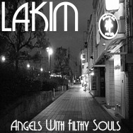 LAKIM - Angels With Filthy Souls - AWFS Cover For Blogs
