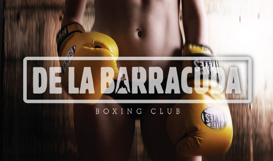 de la barracuda boxing