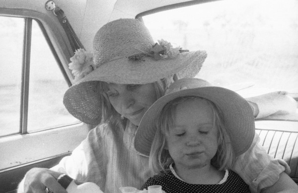 sia and mom