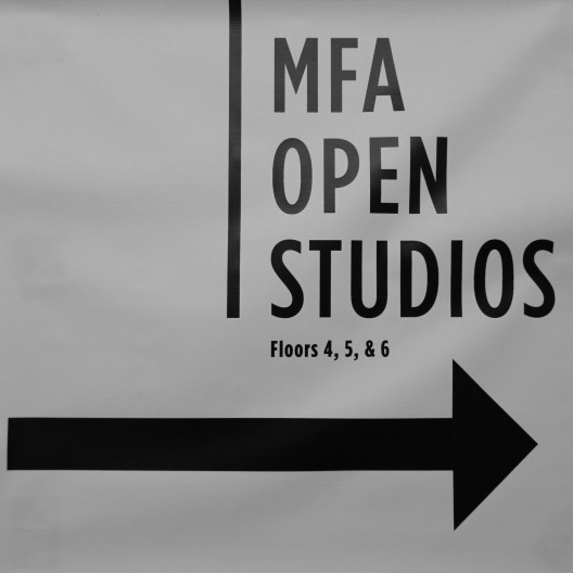 Brooklyn college MFA 2012