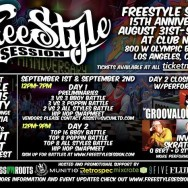 freestylesessions
