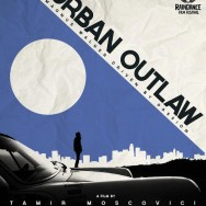 urban outlaw raindance movie poster