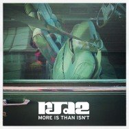 RJD2 More Is Than Isn't